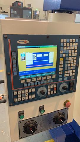 TORNO CNC PINACHO RAYO SK-180 - foto 3