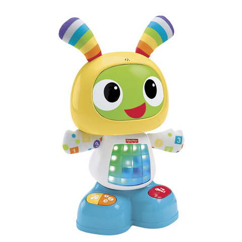 ROBOT ROBI FISHER-PRICE - foto 1