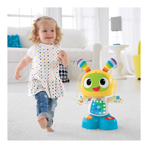 ROBOT ROBI FISHER-PRICE - foto 2