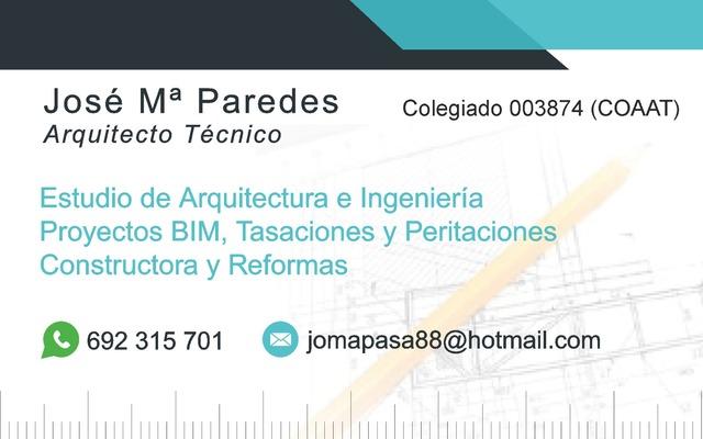 TERMOGRAFÍA DE FACHADAS - foto 3