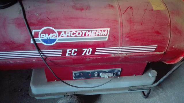 ARCOTHERM EC70 - foto 1