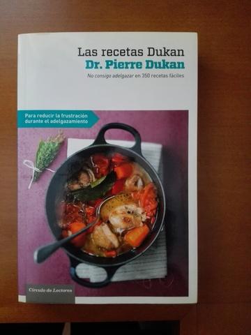Libro 350 recetas dukan pdf