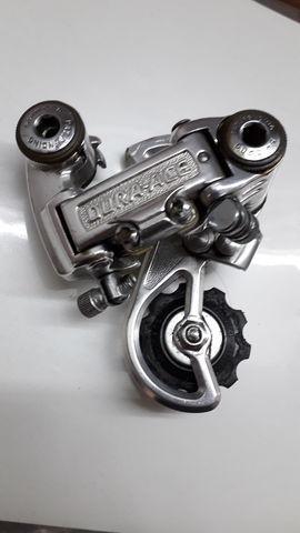 Cambio Durace Vintage 6 V.