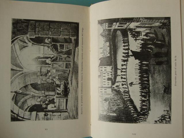 LA INQUISICIÓN EN ESPAÑA AÑO 1954 - foto 8