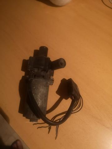 BOMBA DE AGUA ELECTRICA 190 MERCEDES - foto 3