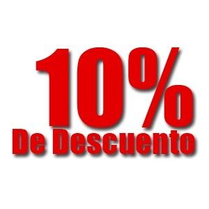 10% DESCUENTO CUPÓN ENDADO RECAMBIO AUTO - foto 1
