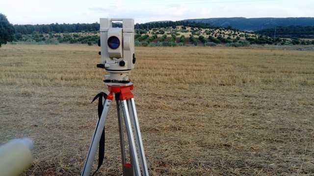 TOPOGRAFO EN  TOLEDO PROVINCIA - foto 2