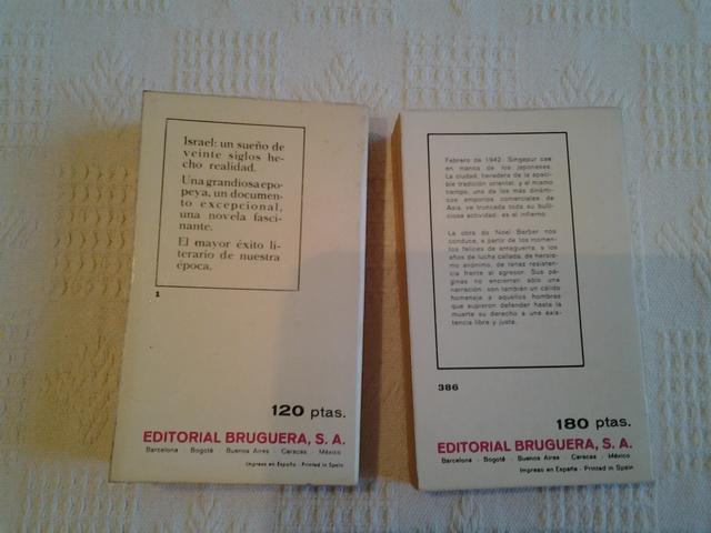 LOTE DE 6 LIBROS POR 15  EN TOTAL - foto 3