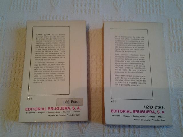 LOTE DE 6 LIBROS POR 15  EN TOTAL - foto 7