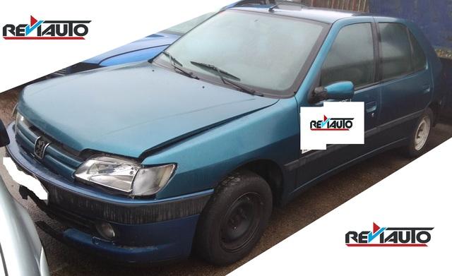 Altavoces para radio coche PEUGEOT 407 2004 16 cm frente