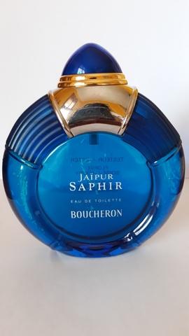 perfume jaipur saphir de boucheron de mujer