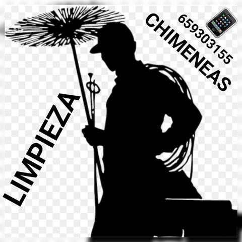LIMPIEZA DE CHIMENEAS - foto 1