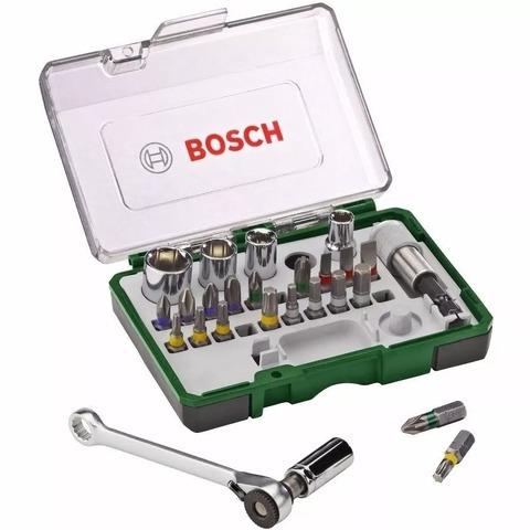 Juego De Herramientas Bosch