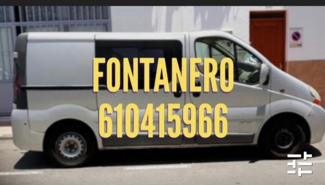 EL FONTANERO 24 HORAS - foto 1