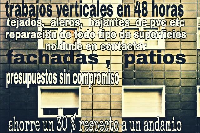 OBRAS VERTICALES ECONÓMICOS - foto 2