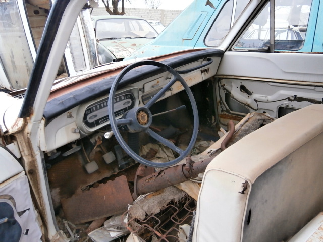 FORD - TAUNUS M12 COUPE - foto 2