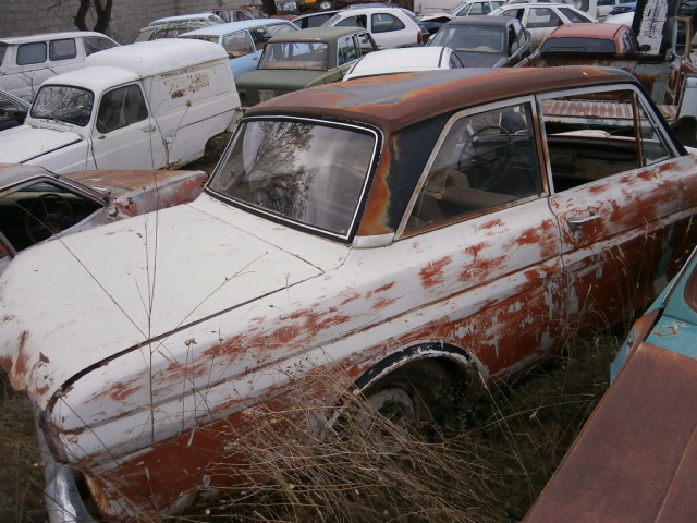 FORD - TAUNUS M12 COUPE - foto 4