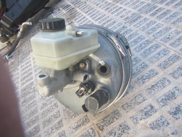 Polea de bomba de direcci/ón A6112300115 Benz W203 W164 W210