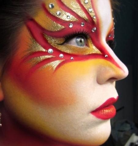 ARTIST MAKEUP CARNAVAL 2019 - foto 8