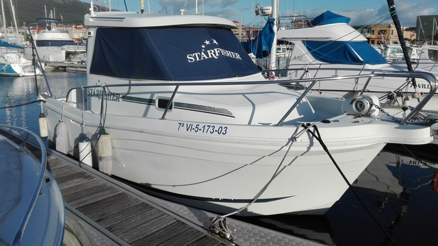 STARFISHER 670 - foto 2