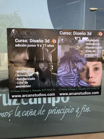 BUZONEO-PEGADO DE CARTELES - foto 8
