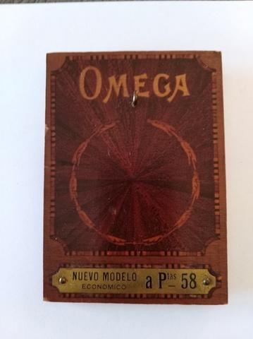 9f90a0560 MIL ANUNCIOS.COM - Reloj bolsillo omega Segunda mano y anuncios ...