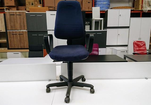 MIL ANUNCIOS.COM - Venta sillas de oficina de 2º mano