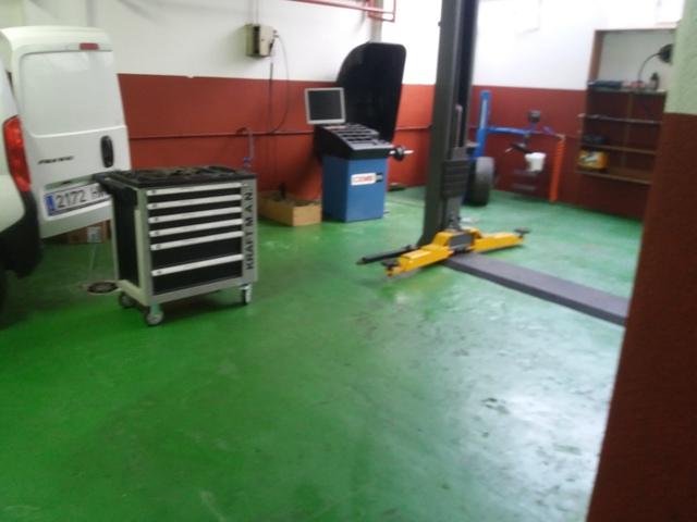 MIL ANUNCIOS.COM Anuncios de suelo para taller suelo para
