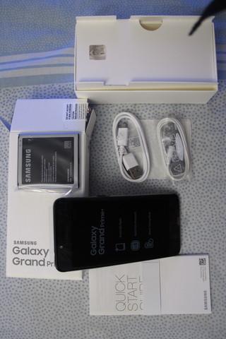 SAMSUNG GALAXY GRAND PRIME+ - foto 3