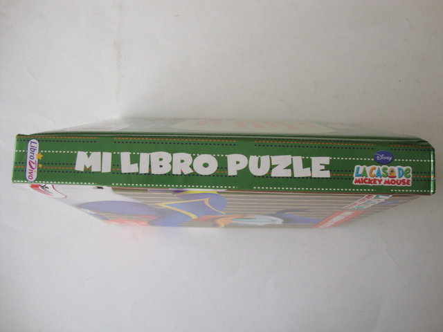 MI LIBRO PUZLE - foto 3