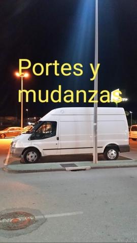 PORTES Y MUDANZAS EN ALGECIRAS Y AFUERAS - foto 1