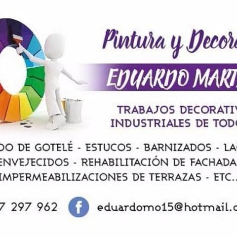 PINTOR EMPAPELADOR EDUARDO MARTINEZ - foto 1