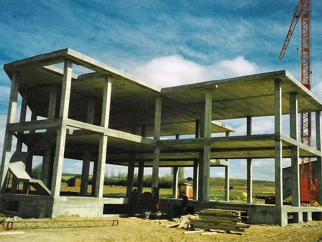 CONSTRUCIONES, REFORMAS, PISCINAS, BODEGAS.  - foto 9