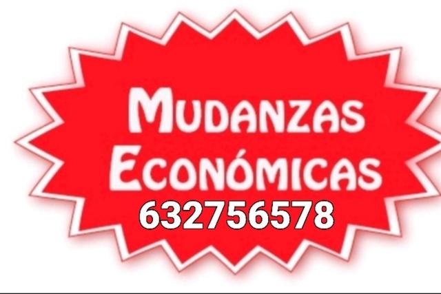 TRANSPORTES Y MUDANZAS BARATA 632756578 - foto 1