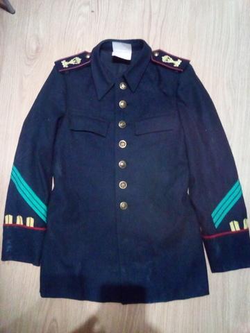 chaqueton armada españolamilanuncios
