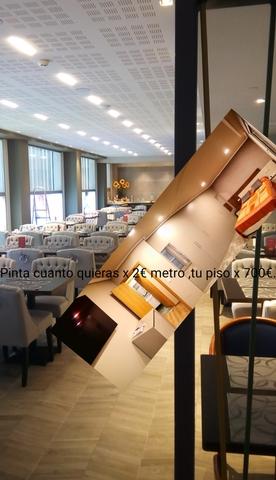 LIMPIEZA, DECORACION, OBRAS Y . . . . . . .  - foto 1