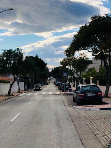 COSTA BELLA EL ROSARIO SE ALQUILA PISO - foto 3