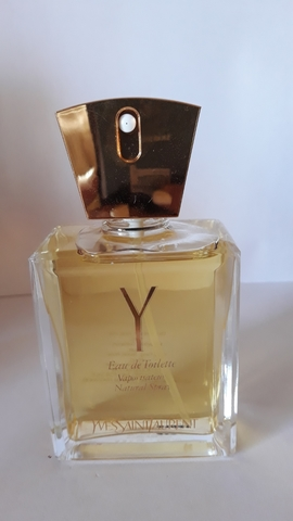 Mil Anuncios Com Perfume Mujer Yves Saint Laurent Y