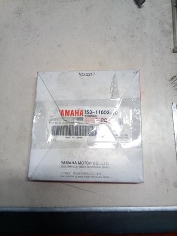 YAMAHA - RAPTOR 700 - foto 1