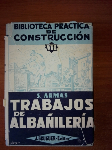 Curso Maestro Albañil