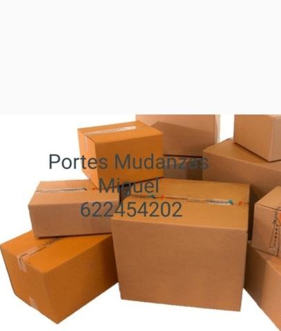 PORTES Y MUDANZAS - foto 4
