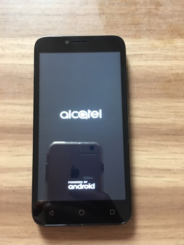 Alcatel 5041c User Manual
