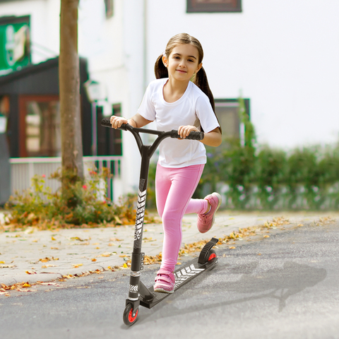 Scooter Freestyle Scooter Patinete De Ac