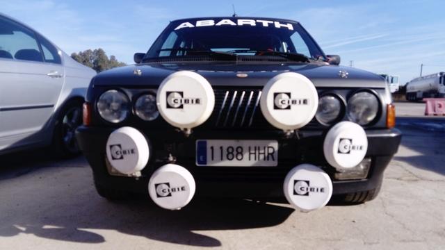 FIAT - RITMO - foto 1