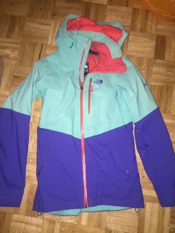 MIL ANUNCIOS.COM Chaqueta North Face mujer esqui