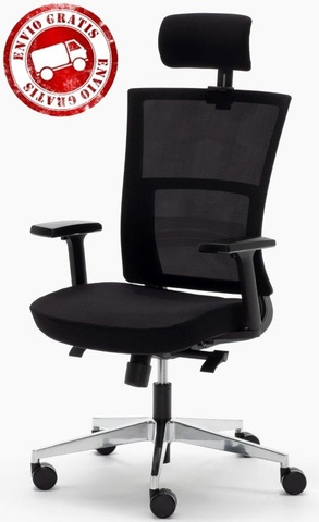 oferta sillas de oficina madrid