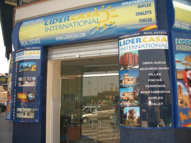 COMERCIAL OFICINA INMOBILIARIA - foto 2