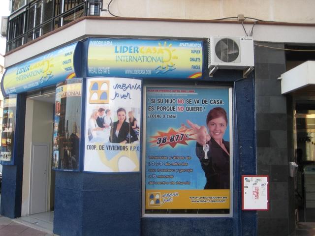 COMERCIAL OFICINA INMOBILIARIA - foto 3