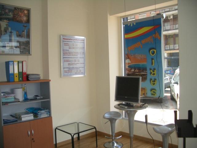 COMERCIAL OFICINA INMOBILIARIA - foto 5