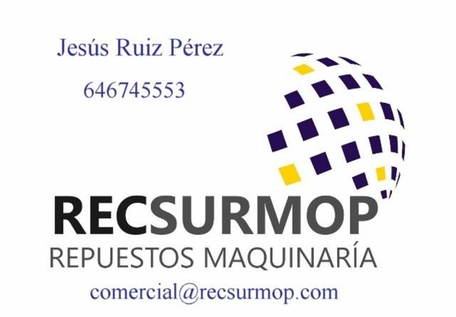 RECAAMBIOS DE MAQUINARIA OBRA PUBLICA - foto 2